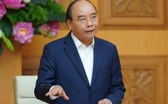 Thủ tướng: Dệt may cần xây thương hiệu, tiếp cận ngành thời trang thế giới