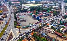 'Sẽ phân bổ ngân sách phù hợp cho giao thông Đông Nam Bộ'
