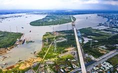Kết nối hạ tầng vùng Đông Nam Bộ: Tiền đâu, đất đâu và ý chí đâu?