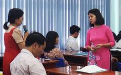Tổng Công ty Điện lực miền Nam tổ chức đào tạo nghiệp vụ về công tác truyền thông