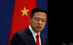 Trung Quốc phản đối chuyến thăm của chuẩn đô đốc Mỹ tới Đài Loan