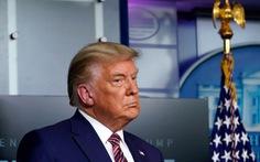 Đài CNN: 'Ông Biden thắng, nhưng cuộc bầu cử vẫn chưa kết thúc'