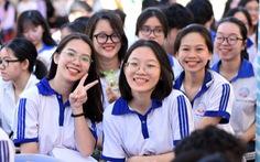 Báo Tuổi Trẻ tổ chức tư vấn tuyển sinh, hướng nghiệp tại 21 tỉnh thành