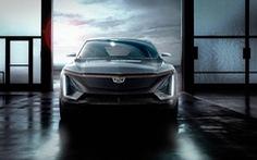General Motors rót 27 tỉ USD vào công nghệ xe điện