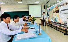 ĐH Tôn Đức Thắng tiếp tục hoãn cấp bằng tốt nghiệp cho sinh viên
