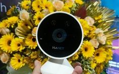 Doanh nghiệp Việt phát triển camera nhận diện cả người đeo khẩu trang