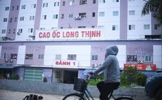 Bình Định yêu cầu sớm cấp sổ đỏ cho hàng trăm hộ dân chung cư Long Thịnh