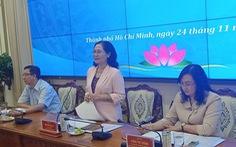 Kỳ họp HĐND TP.HCM cuối năm sẽ chất vấn Chủ tịch Nguyễn Thành Phong