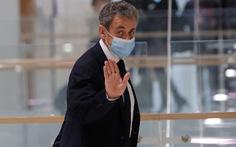 Cựu tổng thống Pháp hầu tòa vì hối lộ thẩm phán tuồn tài liệu mật điều tra mình