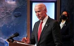 Ông Biden công bố các đề cử cho nội các và Nhà Trắng