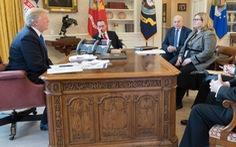 Hiểu ra sao về việc GSA 'bật đèn xanh' chuyển giao quyền lực cho ông Biden?