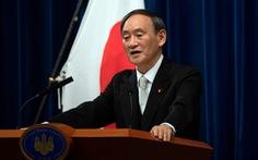 Thủ tướng Suga đối mặt áp lực vì lùm xùm từ thời ông Abe