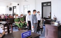 Đi Thái Lan làm giả con dấu, về nước làm giả 238 hồ sơ đất đai, lãnh hơn 6 năm tù