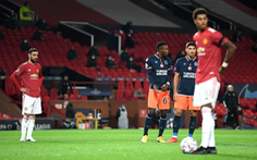 Bruno Fernandes lý giải lý do nhường phạt đền, bỏ qua cơ hội lập hat-trick