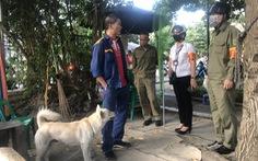 Sắp bị mất việc, 154 cán bộ thú y 'cầu cứu' Bí thư Hà Nội
