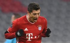 Bayern Munich và Man City đoạt vé sớm vào vòng knock-out