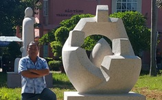 'Đạo' tượng ở Tuy Hòa: Thêm 1 điêu khắc gia lên tiếng