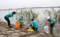 Bà Rịa - Vũng Tàu đẩy mạnh truyền thông, nâng cao nhận thức bảo vệ hồ chứa nước