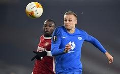 Arsenal lại tìm Europa League để 'giải khuây'