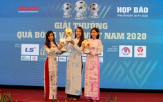 CLB Viettel có nhiều đề cử, nhưng Quả bóng vàng Việt Nam khó thoát khỏi đội Hà Nội