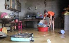 Nghệ An không cấp phép dự án thủy điện mới