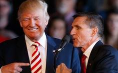 Ông Trump ân xá cựu cố vấn an ninh quốc gia nhận tội nói dối FBI