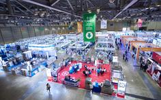 Hội nghị Triển lãm thủy hải sản quốc tế Busan 2020
