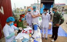 Thêm 8 bệnh nhân COVID-19 mới, 1 người đi chuyến bay từ Nga từng chở 24 bệnh nhân