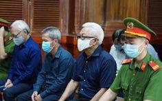 Ông Trần Phương Bình tiếp tục lãnh án chung thân, bồi thường 2.082 tỉ