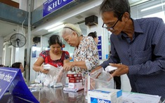 Đề xuất hỗ trợ bảo hiểm y tế cho hơn 400.000 người khó khăn vì COVID-19