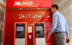 VSD nhận lưu ký 1.175 triệu cổ phiếu của MSB từ 27-11-2020