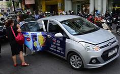 Tăng thuế xe công nghệ: Không để tài xế và hành khách 'gánh' hết