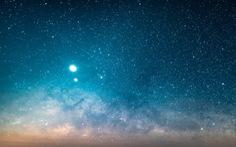 Đón xem sao Mộc và sao Thổ 'đại trùng tụ'