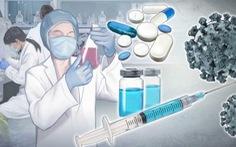 Hàn Quốc: Tin tặc Triều Tiên tấn công các công ty sản xuất vắc xin