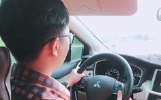 Ôtô tự lái thuê ở Sài Gòn, đem cầm tuốt bên Campuchia