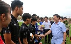 Ông Trần Anh Tú tái đắc cử chủ tịch Hội đồng quản trị Công ty VPF