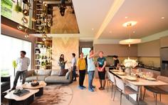 Tập đoàn BĐS An Gia khai trương căn hộ mẫu dự án Westgate