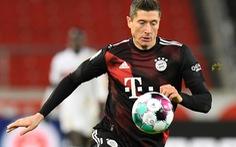 Video: Bayern ngược dòng với 'siêu phẩm của Lewandowski
