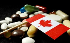 Sợ Mỹ mua vét thuốc men, Canada vội chặn xuất khẩu
