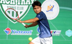 Đánh bại Lý Hoàng Nam, Linh Giang vô địch giải VTF Masters 500-2