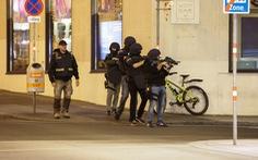 Châu Âu phản ứng mạnh với vụ xả súng ở Áo