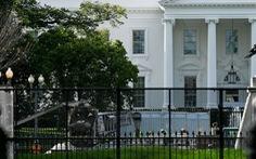 Giới chức Mỹ lên phương án bảo vệ an ninh Nhà Trắng trước giờ G