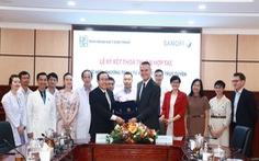 Bệnh viện Đại học Y dược TP.HCM triển khai tư vấn sức khỏe trực tuyến