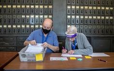 Bầu cử Mỹ 2020: Kiểm phiếu cũng đầy phức tạp