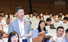 Đường sắt Cát Linh - Hà Đông chậm tiến độ, đại biểu mong 'không để sai hẹn'