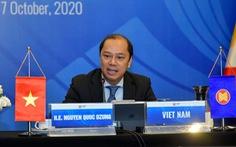 ASEAN và Trung Quốc tìm giải pháp đối xử công bằng, nhân đạo với ngư dân