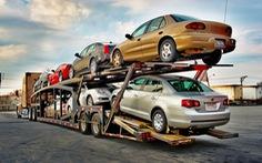 Nhập khẩu xe đã sử dụng làm tăng tình trạng ô nhiễm