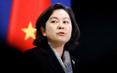 Trung Quốc mong Mỹ không 'tạo rào cản' quan hệ song phương