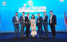 Doanh nhân trẻ ASEAN: Lùi một bước, tăng năng lực chống chịu