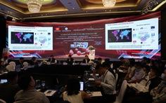 Huawei chia sẻ cách bảo vệ thành phố thông minh sử dụng nền tảng IoT